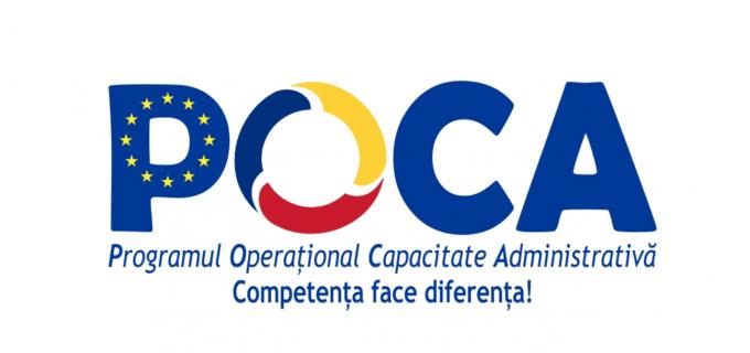 """Primăria Municipiului Turda implementează proiectul """"Consolidarea capacității instituționale a Primăriei Municipiului Turda prin implementarea sistemului de management al calității"""""""