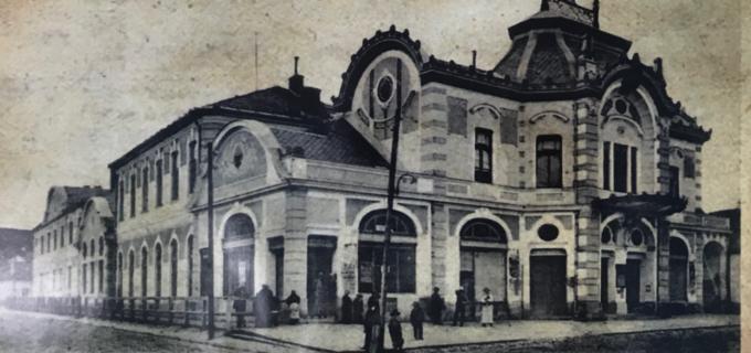 """Povești și amintiri din orașul meu – Concurs de proză scurtă organizat de Bibliteca Municipală """"Teodor Murășanu"""""""