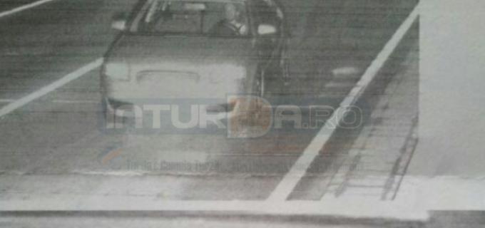 Radare fixe în zonele cu risc de accidente, în județul Cluj