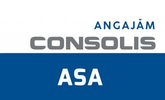 ASA CONSOLIS angajeaza montator prefabricate