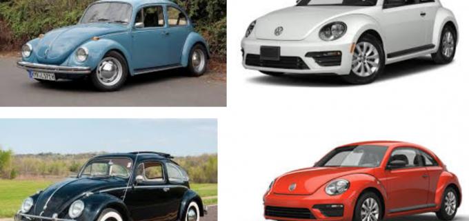 Producția VW Beetle, una dintre cele mai îndrăgite mașini din istorie, se oprește!