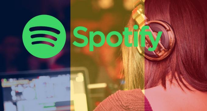 SPOTIFY a fost lansată și în România! Spotify este cea mai importantă aplicație de muzică din lume