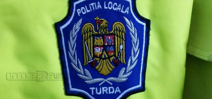 SERVICIUL PUBLIC POLITIA LOCALĂ TURDA    ORGANIZEAZĂ CONCURS DE RECRUTARE