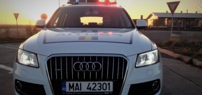 Poliția Cluj amână testarea șoferilor pentru reducerea perioadei de suspendare a permisului de conducere
