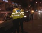 Un șofer beat a lovit o tânără de 22 de ani din Turda și a fugit de la locul accidentului