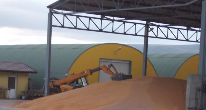 Producătorul de cereale şi distribuitorul de materii prime agricole Dachim a preluat și fosta companie CEREALCOM