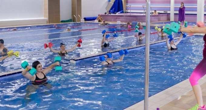 Salina Turda caută colaborator instructor sportiv pentru organizarea cursurilor de Aqua Gym