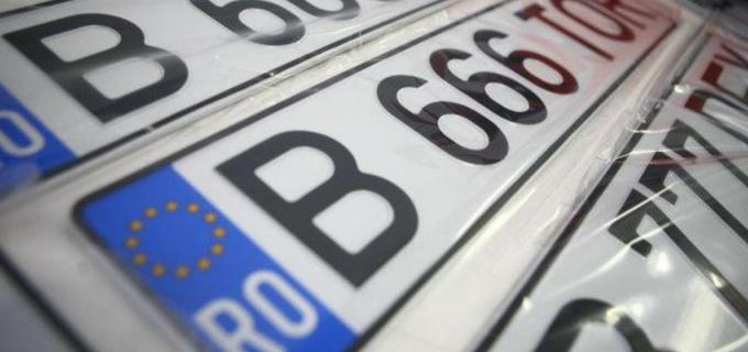 Mașina care nu e pe numele tău va fi scoasă din circulatie automat. Din 20 mai intră în vigoare OUG 14/2017