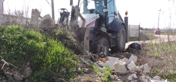 O nouă acțiune amplă de curățenie în municipiul Turda