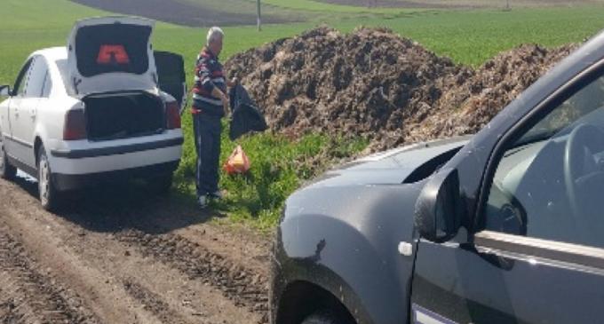 Poliția Locală Turda continuă actiunile pe linia curăteniei orașului! Vezi câte sanctiuni au aplicat în ultimele săptămâni: