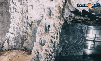 Știai că poti vizita Mina Ghizela din Salina Turda? Vei avea parte de o experienta inedita!