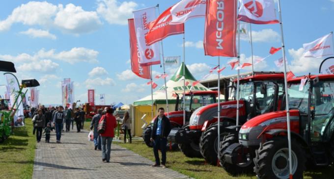Agraria 2018 își deschide porțile, din nou, în Parcul Industrial Tetarom III din Jucu