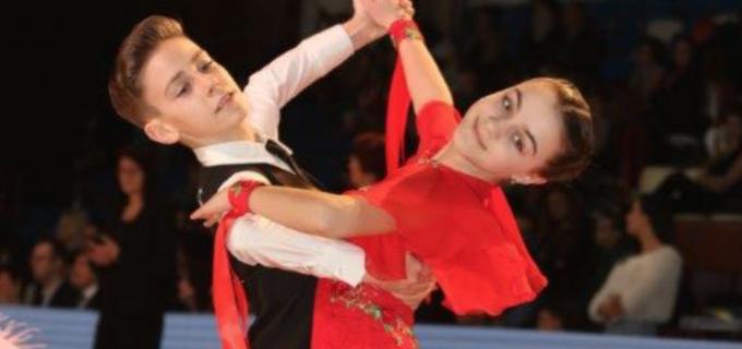 Cupa Potaissa la dans sportiv, ediția XXIII, are loc în acest weekend la Turda