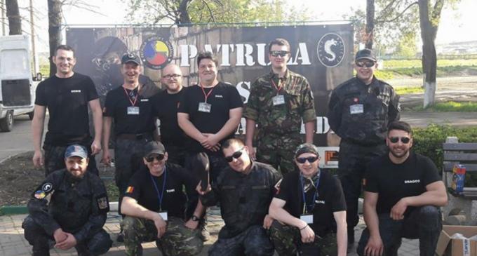 VIDEO/Foto: Concurs de Airsoft la Turda. Vezi aici rezultatele