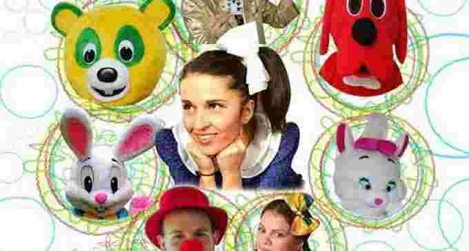 Teatru pentru copii la Câmpia Turzii – Micuta FIFI și FIFIprietenii