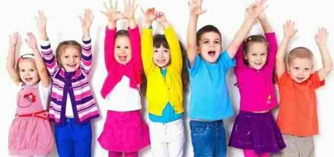 Trei zile dedicate copiilor din Câmpia Turzii