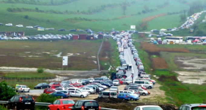 Salina Turda a atras peste 690.000 de turiști în anul 2018