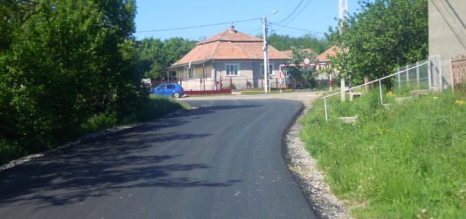 În 2020 Consiliul Județean va executa lucrări de reabilitare și modernizare, respectiv întreținere, pe 68 de drumuri sau sectoare de drumuri județene