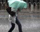 Informare meteorologică – Intensificări temporare ale vântului