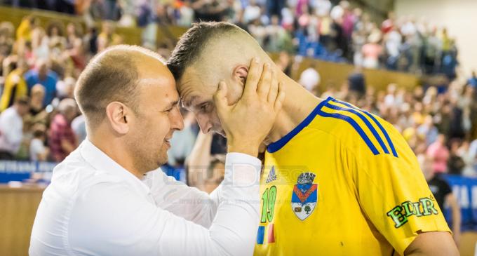 Din păcate, veștile nu sunt bune în ce privește accidentarea lui Radu Lazăr!