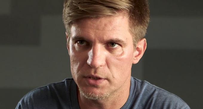 Paul Radu – Premiul Ion Rațiu pentru Jurnalism
