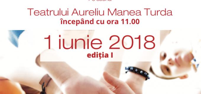 Rezultate Festivalul Adolescentilor – Teatrul Aureliu Manea Turda