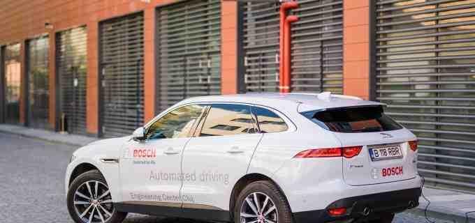 Bosch Future Mobility Day, prima ediţie. Bosch continuă programele educaționale dedicate studenților și publicului pasionat de tehnologie