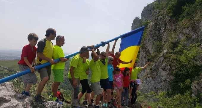Rezervația Naturală Cheile Turzii, pregătită să primească turiștii în condiții de siguranță