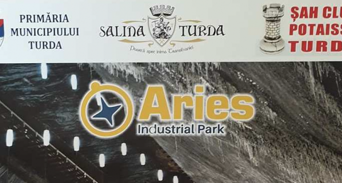"""Mai sunt 5 zile până la startul Festivalului International de Șah """"Salina Turda"""""""