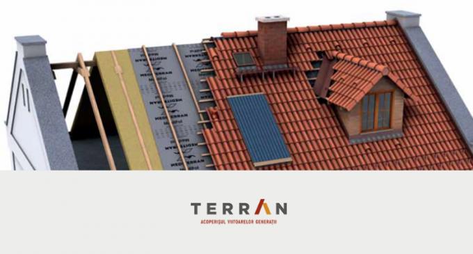 Fabrica Terran din Câmpia Turzii va fi inaugurată în această săptămână