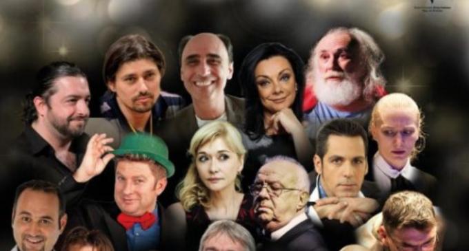 Teatrul Aureliu Manea Turda a participat în ultimele zile la două festivaluri cu tradiție din România