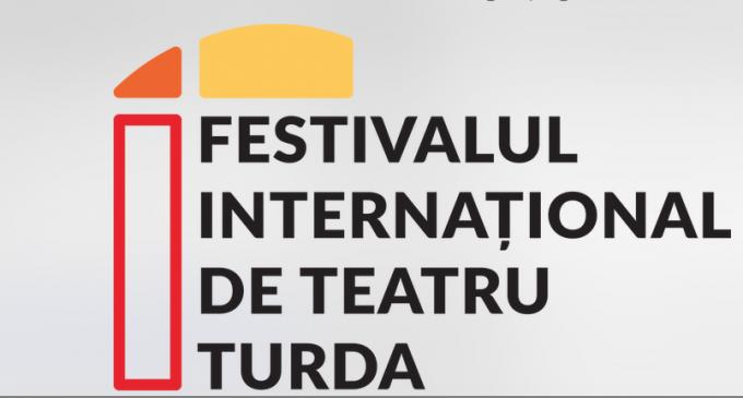 Se apropie Festivalul International de Teatru Turda 2018