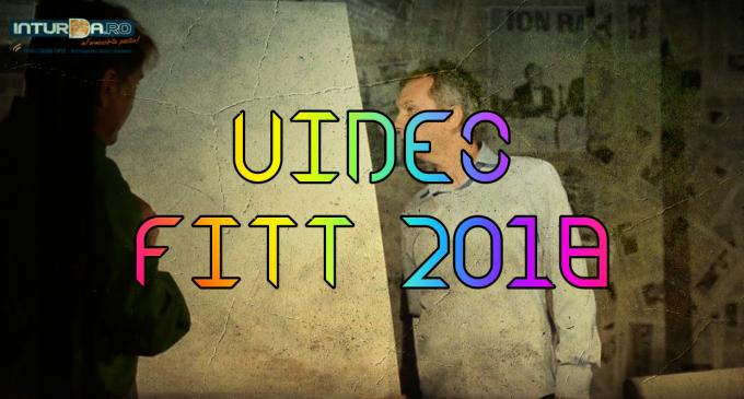VIDEO – MOMENTE din cadrul Festivalului International de Teatru Turda