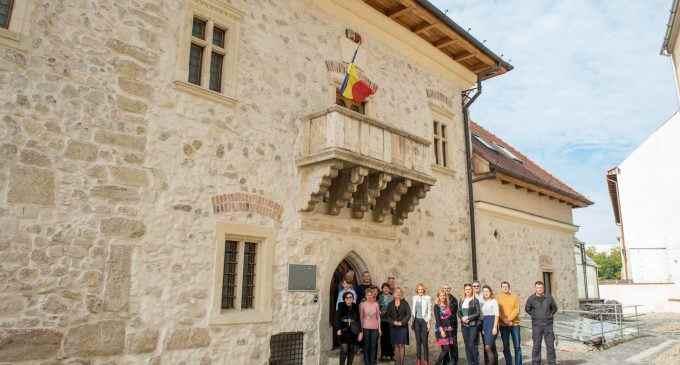 Muzeul de Istorie Turda organizează concurs pentru ocuparea posturilor vacante