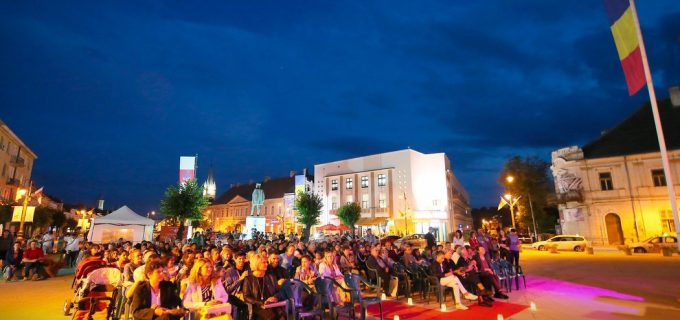 Spectacole în premieră la Festivalul Internațional de Teatru Turda