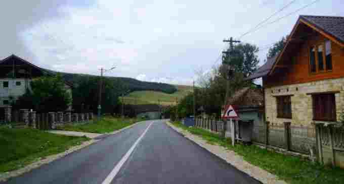 20 de sectoare de drumuri județene (331 de km) propuse pentru modernizare cu fonduri europene