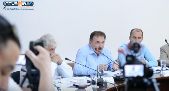 Consilier local din Câmpia Turzii, acuzat de incompatibiltate de către ANI