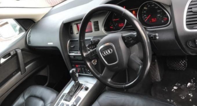 Mașinile cu volan pe dreapta ar putea fi interzise în România din 2021