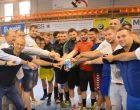 VIDEO: AHC Potaissa Turda s-a reunit. Ne-am obișnuit cu rezultate mari și nu vrem să ieșim din această notă