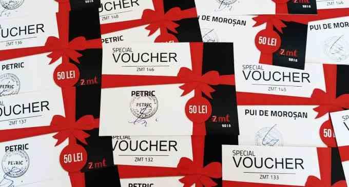 INTRĂ ÎN CONCURS! ZMT pune la dispoziție 300 de vouchere în valoare de 50 de lei fiecare!