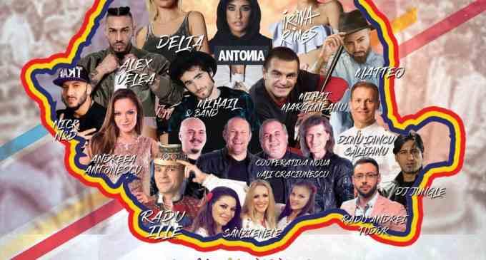 AFIS – Zilele Municipiului Campia Turzii 2018