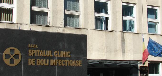 Investiții în infrastructura Spitalului de Boli Infecțioase, cu bani europeni