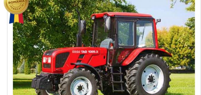 (P) În Anul Centenarului, IRUM Reghin, crede în viitorul agriculturii noastre