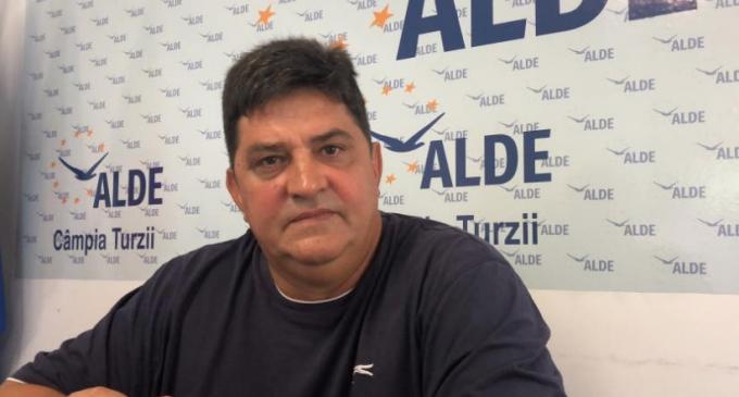 ALDE Câmpia Turzii salută inițiativa Consiliului Județean Clu j- Tetarom V