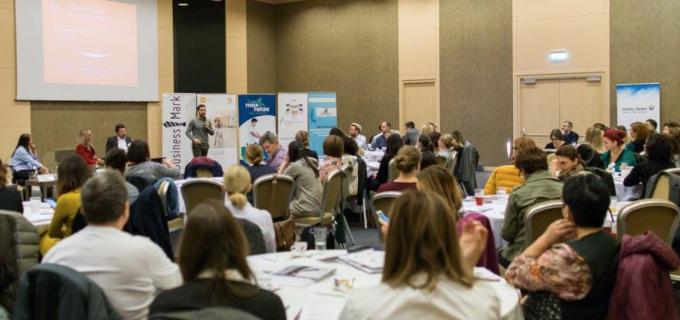 BusinessMark – Speakeri cu experiență internațională și locală se reunesc la OPERATIONAL HR