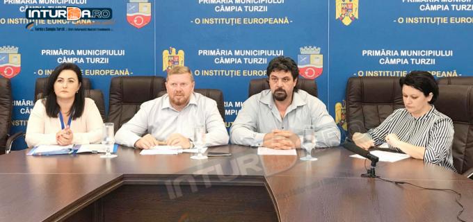 """VIDEO – Conferință de presă. Detalii despre Festivalul """"Flori de pe Arieș"""" și ZMCT"""