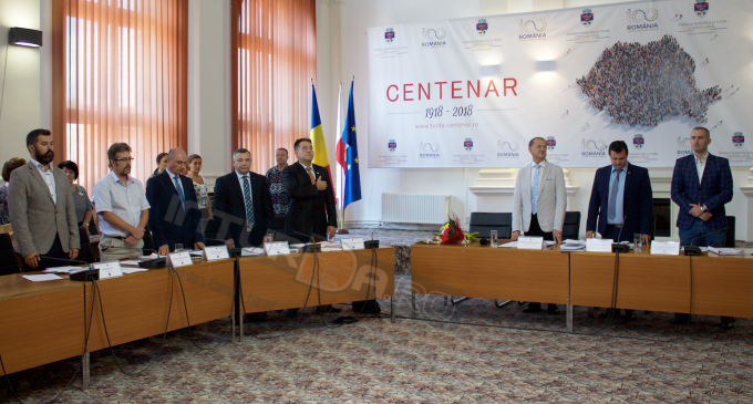 Consiliul Local al municipiului Turda se întrunește astăzi în ședință de îndată