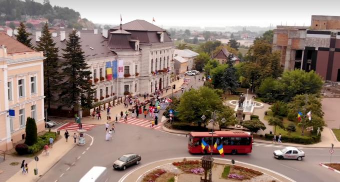 În atentia cetătenilor municipiului Turda