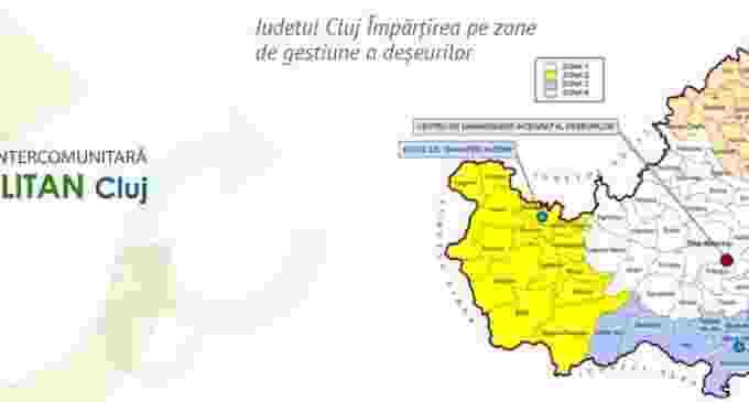 Etape concrete pentru demararea licitației privind delegarea serviciului de salubrizare al județului Cluj