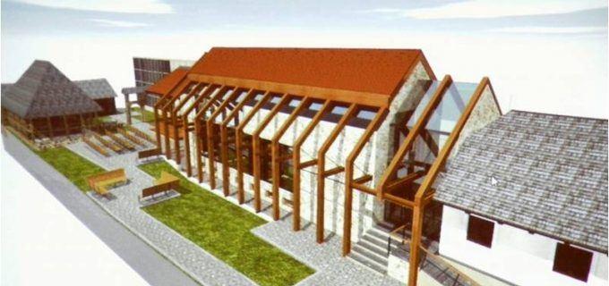 Primăria Turda a identificat o sursă de finanțare pentru înfiintarea Sectiei Etnografice a Muzeului de Istorie Turda